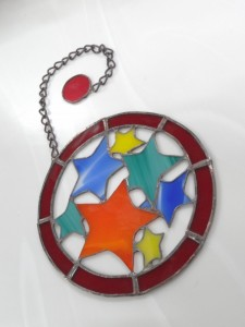 ornament(star)