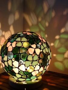 Lamp(よつ葉のクローバーon)